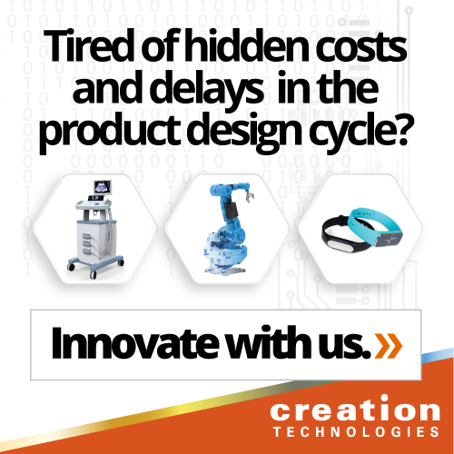 Creation technologies innovation   500x500